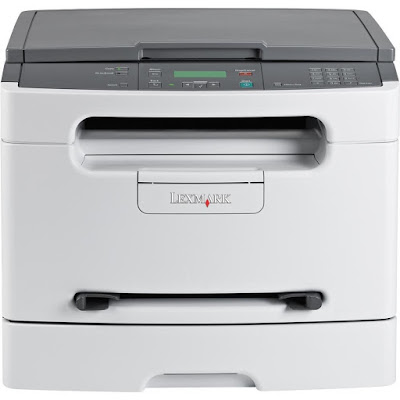 Lexmark X204N Driver Download