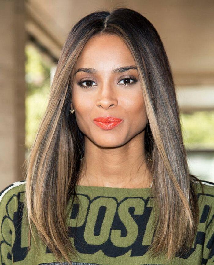 14 Newest Highlight Ideas For Black Hair Blog2