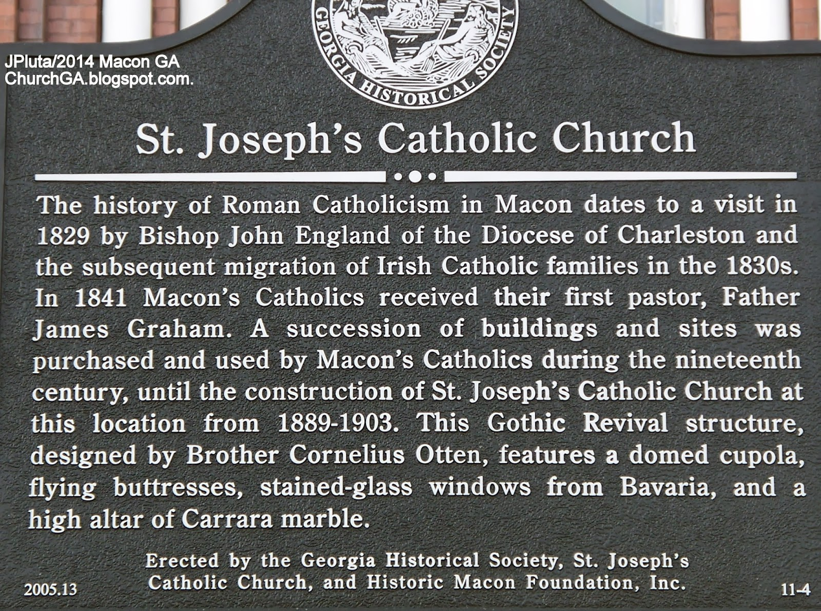catholic singles in st joseph county In 1971, the st joseph elementary school was renovated and expanded and that same year the sisters of st joseph assumed the high school teaching and duties in 1972, the notre dame convent was remodeled and redecorated.