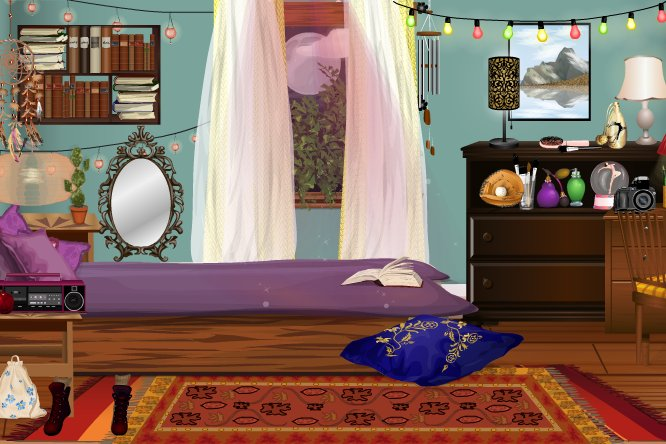 bella 39 s bedroom one of my personal favourites doesn 39 t it