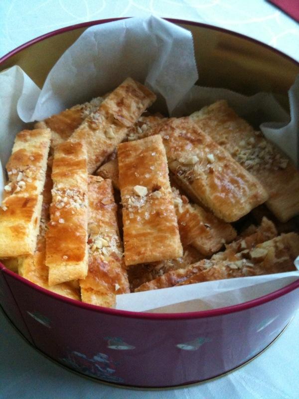 krumkaker oppskrift glutenfri