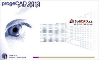 ProgeCAD Professional v13.0 2013
