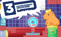 Achievement Unlocked 3 walkthrough.