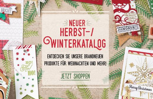 Herbst/Winter Katalog 2016