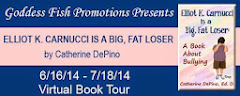 Elliot K. Carnucci is a Big, Fat Loser - 11 July