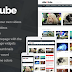 New Responsive Video WordPress Theme