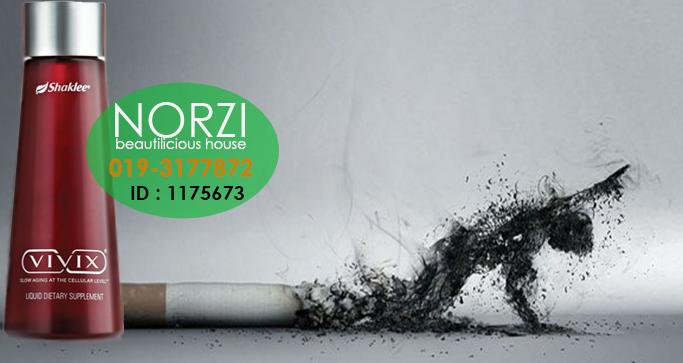 macamana nak berhenti merokok