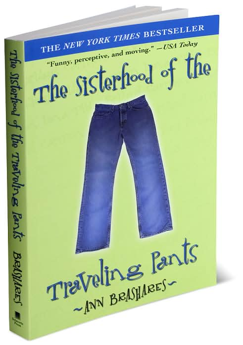 the sisterhood of the traveling pants pdf free download