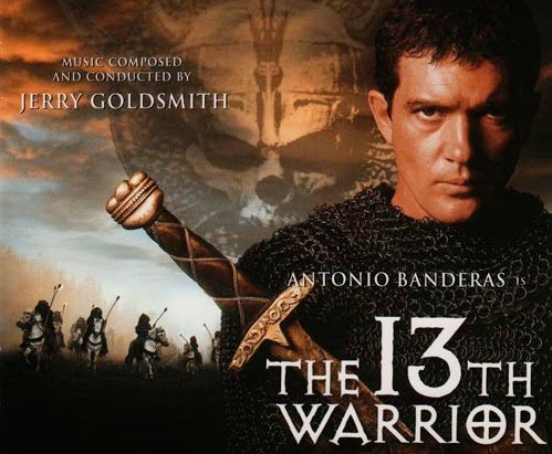 The 13th Warrior DvD