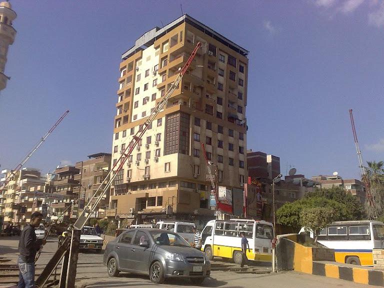 مستشفى مبرة دسوق.