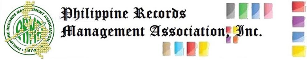 Philippine Records Management Association, Inc.