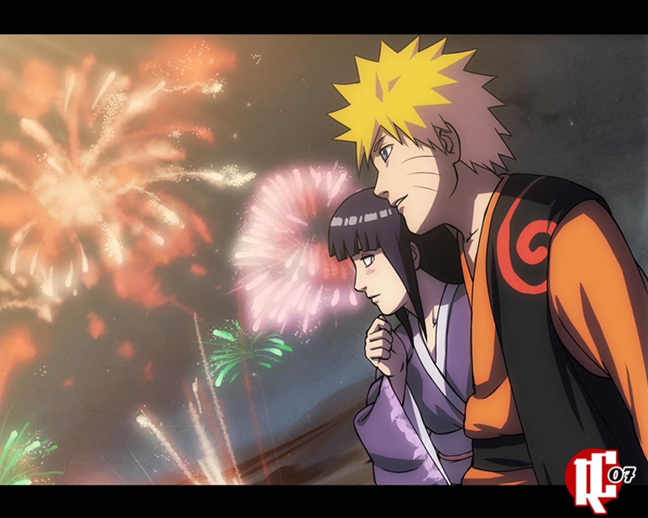 Perjalanan Kisah Cinta Naruto Dan Hinata Yang Berliku Hadiah Kuis