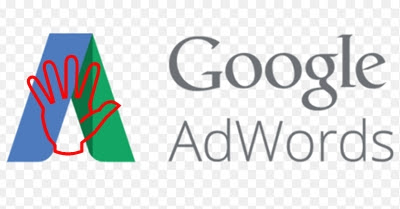 adwords block