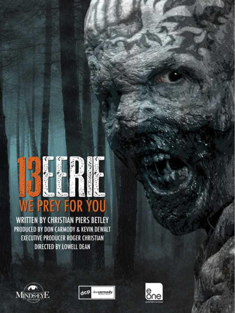 Ver 13 Eerie (2012) Online