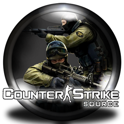 Counter strike Source Map Pack