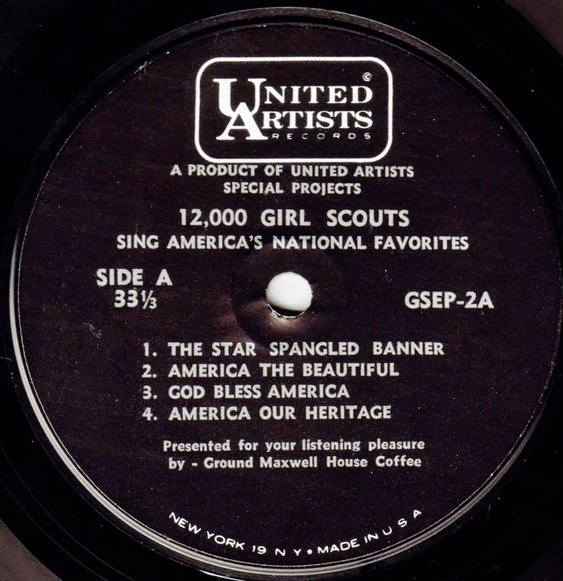 Recordo Obscura The Soundtrack Of Nobody S Life 12 000