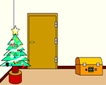 Two Rooms Escape: Santa Girls' Accident solucion