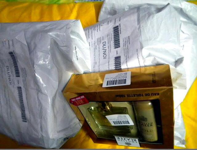 I shopped from yebhi.com