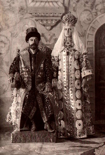 1903 Ball in the Winter Palace