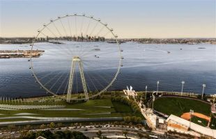 dunia.new york,manca negara,new york wheel
