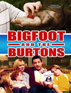 Bigfoot y los Burton (2015)