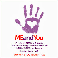 Support MEandYou Foundation