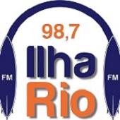 RÁDIO ILHA RIO FM