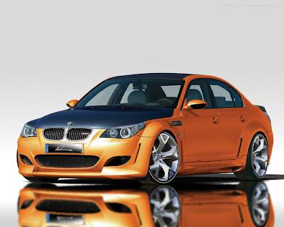 Design BMW M5 CLR 500 R-S 1 wallpeper