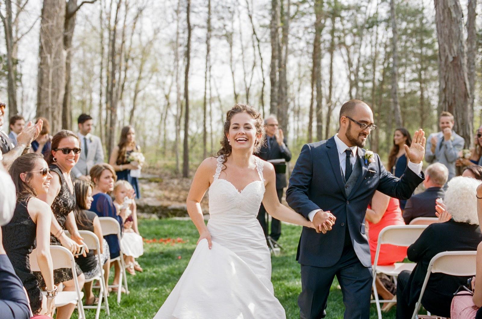 The Rustic Wedding – Part I