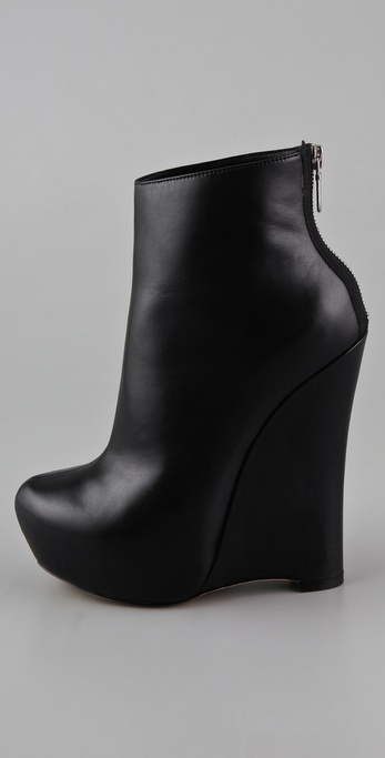store for sale Alejandro Ingelmo Wedge Ankle Boots perfect cheap price buy cheap browse clearance low price fee shipping buy cheap pre order BTSPuwPGG