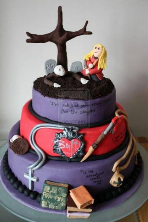 Tortas de cumpleaños para hombres graciosas - Imagui