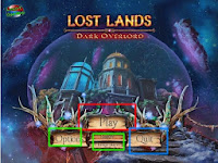 Lost Lands: Dark Overlord - Collector's Edition Final