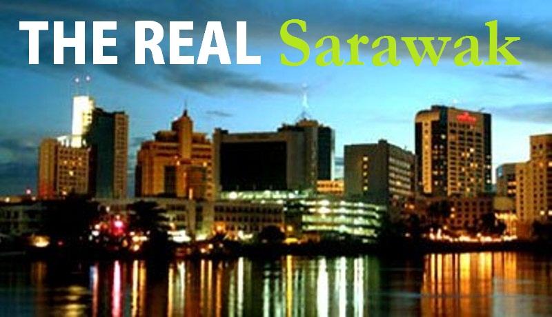 The Real Sarawak