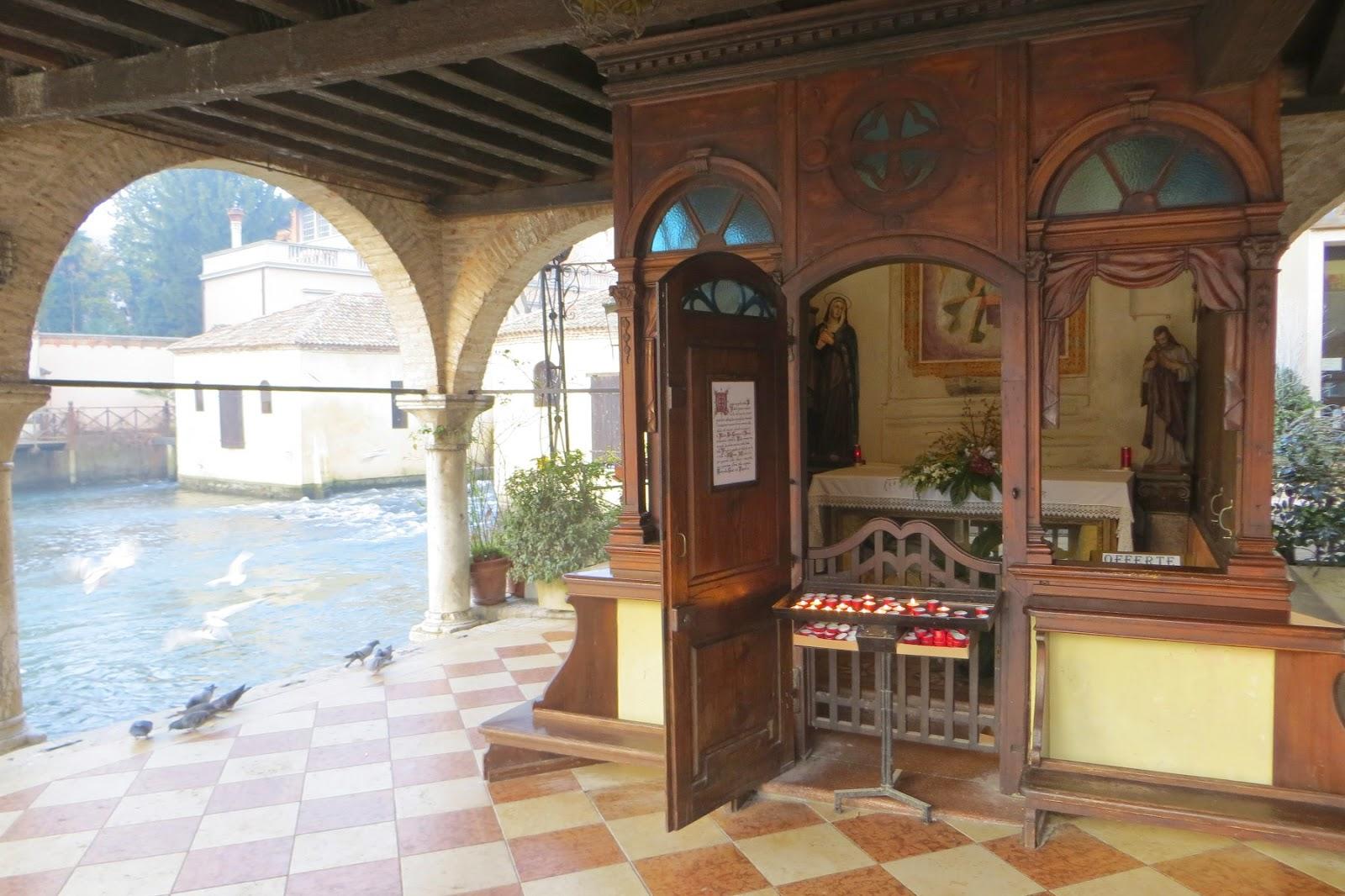 itinerario a portogruaro veneto orientale
