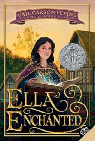 https://www.goodreads.com/book/show/607014.Ella_Enchanted