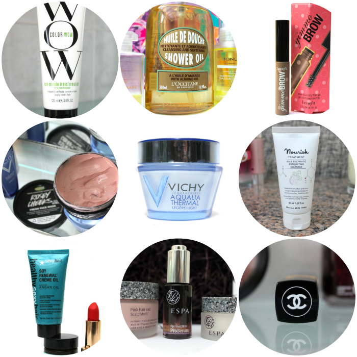 one little vice UK Beauty Blog