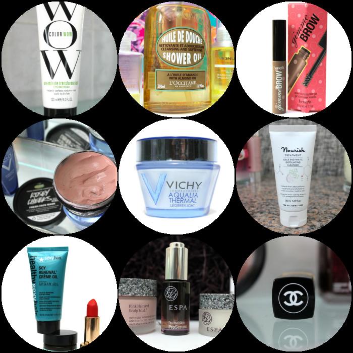 one little vice UK Beauty Blog
