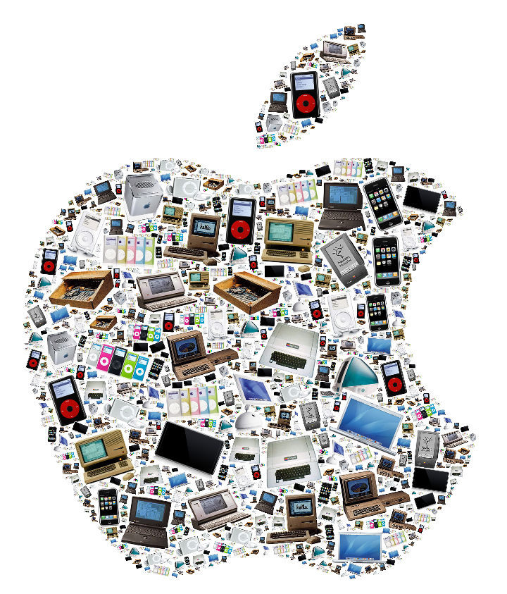 The Innovation Success Of Apple