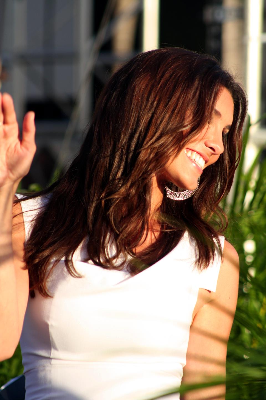 Daniela Ruah from NCIS: Los Ang...