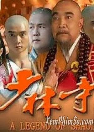 Xem Phim Tiểu Hòa Thượng Thiếu Lâm