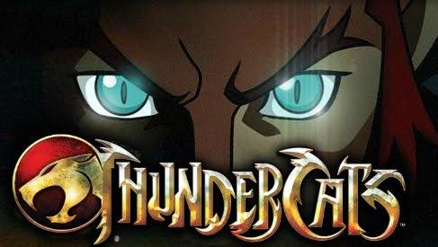Thundercat Episodio on Marcadores  Aventura   A    O   Mist  Rio   Thundercats