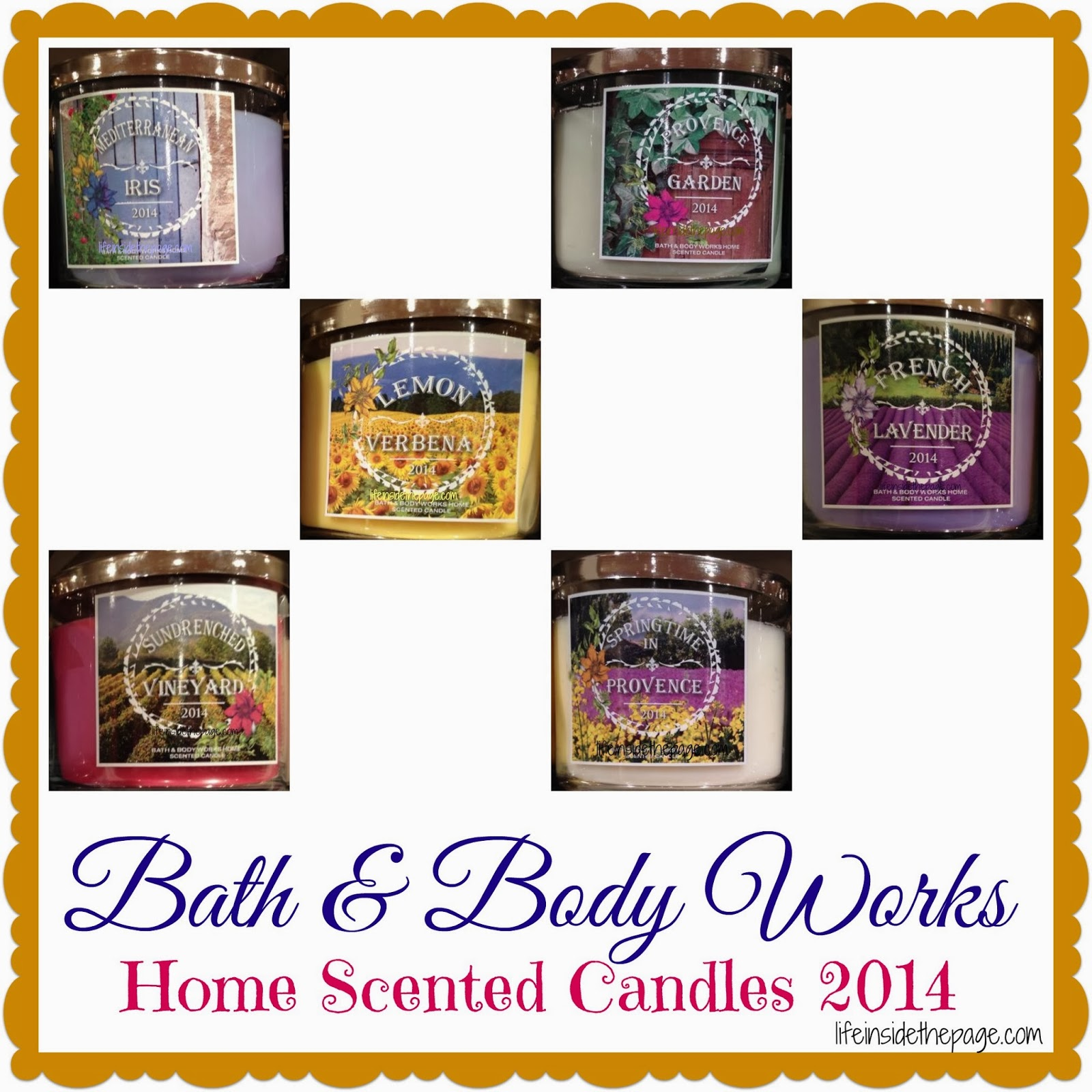 Developed by Harry Slatkin and team for Bath & Body Works Bath & Body Works Shop Our Huge Selection · Read Ratings & Reviews · Explore Amazon Devices · Shop Best Sellers2,,+ followers on Twitter.