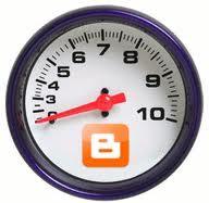Blog Speed