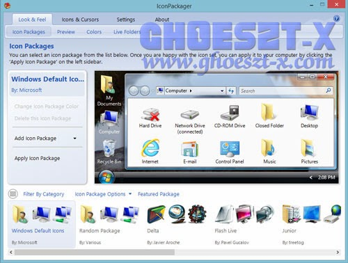 Stardock IconPackager 5.1