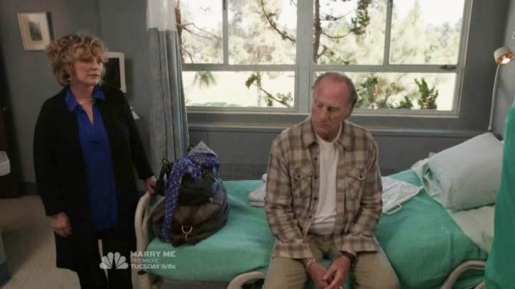 Parenthood - The Waiting Room - Review