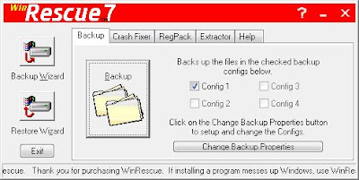 WinRescue 7 v1.08.51 [32-Bit]