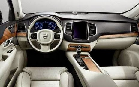 2016 Volvo XC60 Release Date