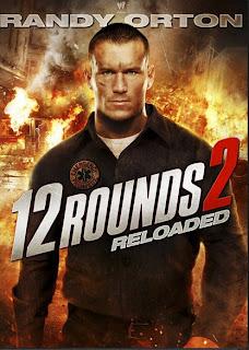 12 Rounds: Reloaded [2013] [NTSC/DVDR] Ingles, Subtitulos Español Latino