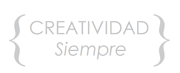 {Creatividad Siempre}