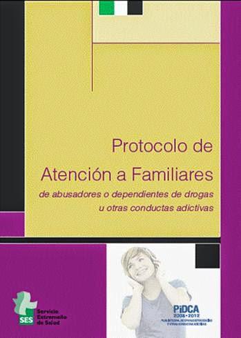 Protocolo de Atención a Familiares